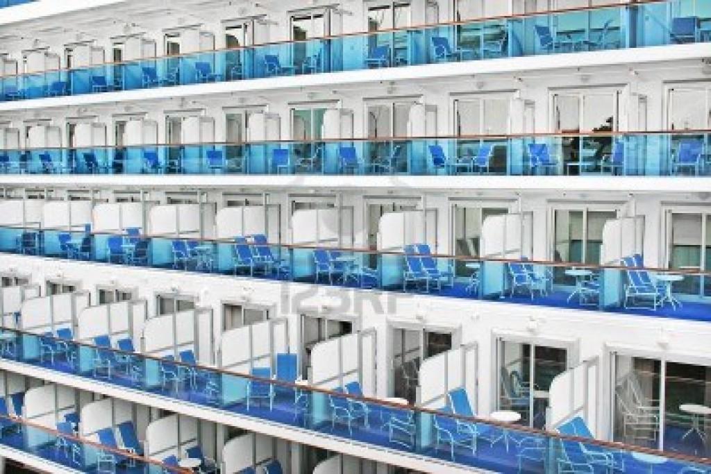 Come e quale cabina scegliere sulla nave crociere e for Cabina interna su una nave da crociera