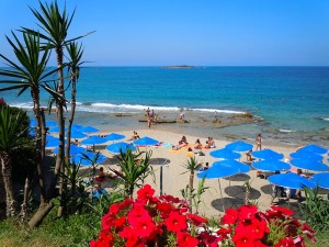 Spiaggia-Agios-Andreas-Katakolon-Grecia
