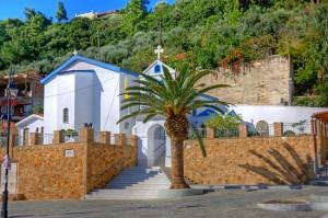 Chiesa Katakolon