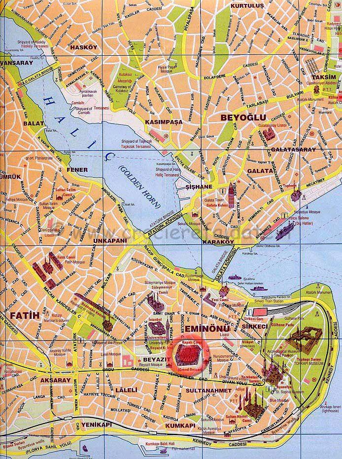 istanbul_mappa_monumenti