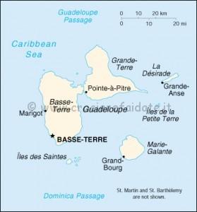 Guadalupa