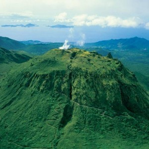 guadalupa-La-Soufrière