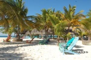 Isola di Saona - Playa Bonita