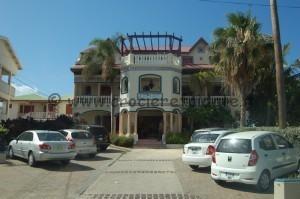 Petit Hotel St Maarten