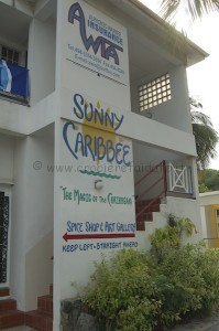Negozio Sunny Carribe