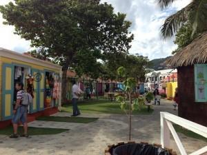 Tortola negozietti