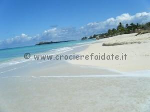 Runaway Bay Beach Antigua
