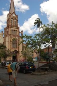 Cattedrale Saint-Louis