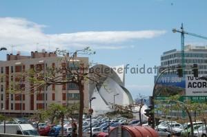 Auditorium di Tenerife di Calatrava