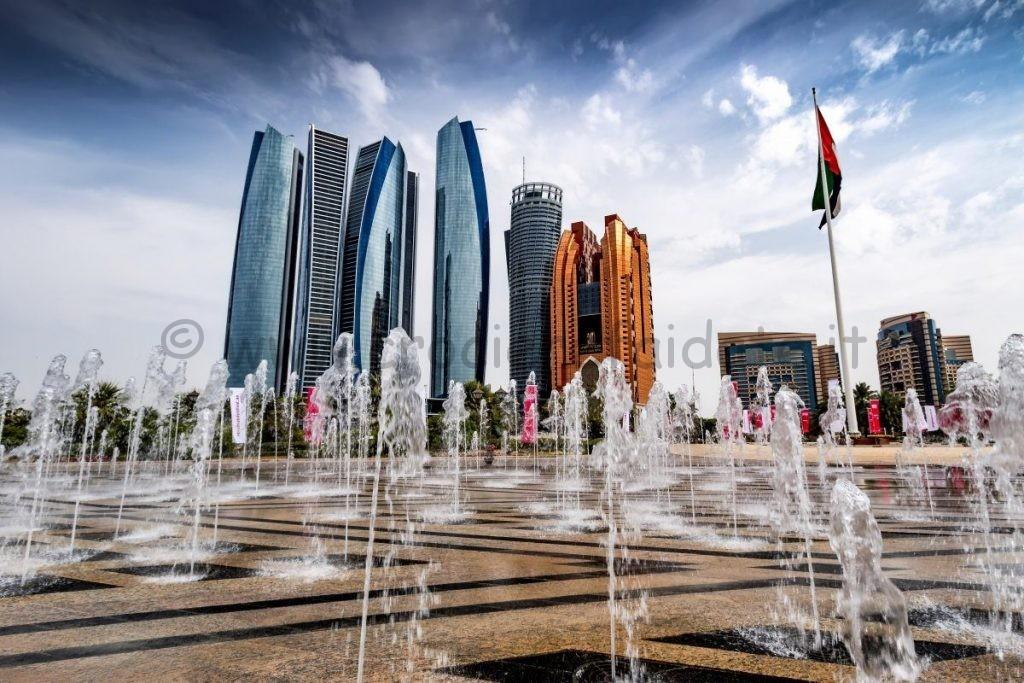 gratis online dating Abu Dhabi come si fa a collegare Crossfire